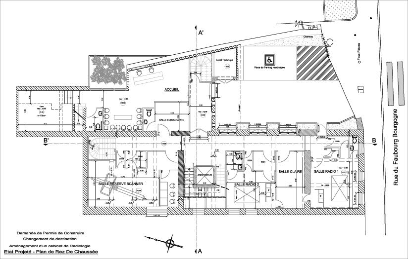 Kz grange rdc - Cabinet de radiologie villeneuve d ascq ...